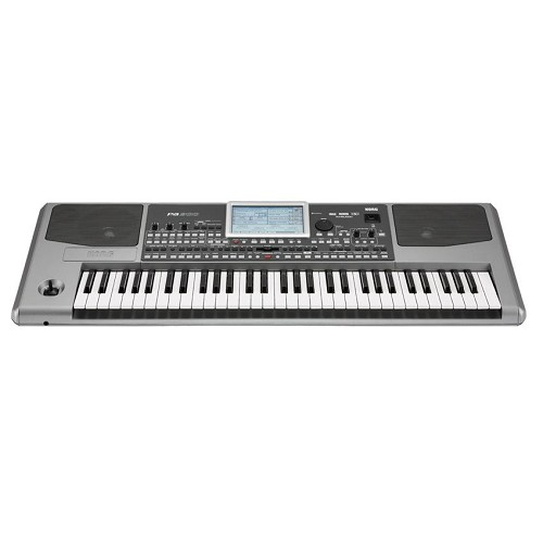KORG Keyboard Arranger [PA900 Indonesia Version] - Keyboard Arranger